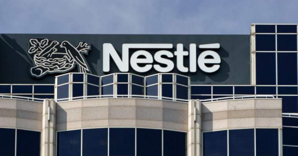 Nestlé închide o fabrică din Marea Britanie. Aproape 600 de locuri de muncă riscă să fie desființate
