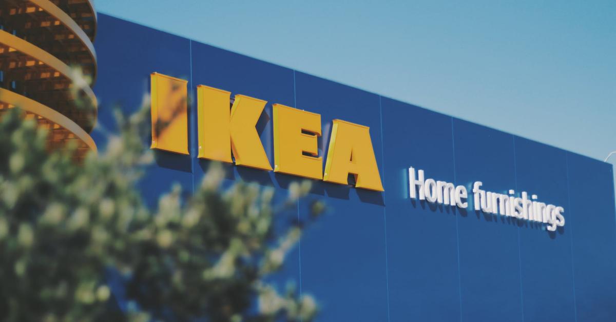 Ikea inaugurează un nou concept de magazin axat exclusiv pe decorațiuni