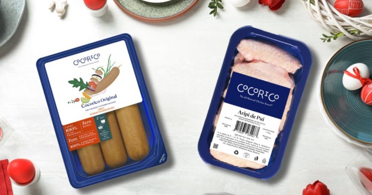 Grupul Aaylex, producătorul Cocorico, a cumpărat producătorul de carne de pui Banvit Foods Romania