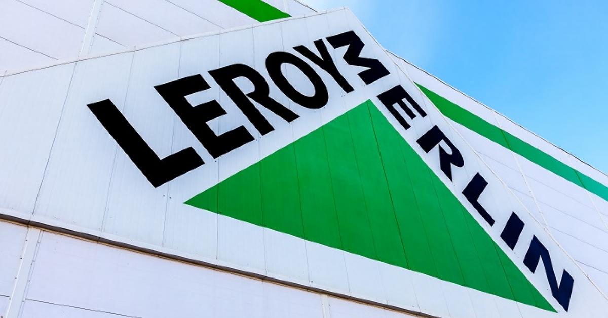 Frédéric Lamy, CEO Leroy Merlin România: Am reușit sa menținem un minim de activitate care a salvat compania de la un adevărat dezastru