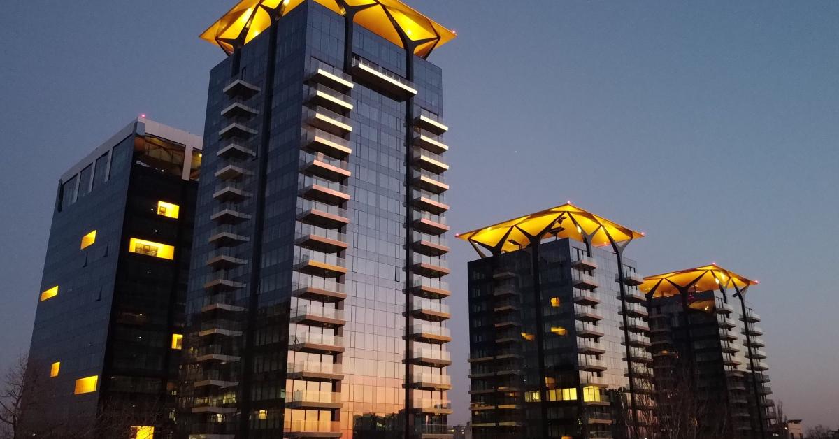 Dezvoltatorul imobiliar One United Properties vrea să se listeze la Bursa de Valori București