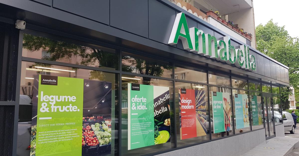 Dorina Mutu, Annabella: Până la finalul anului deschidem 3 magazine. Mai avem nevoie de personal