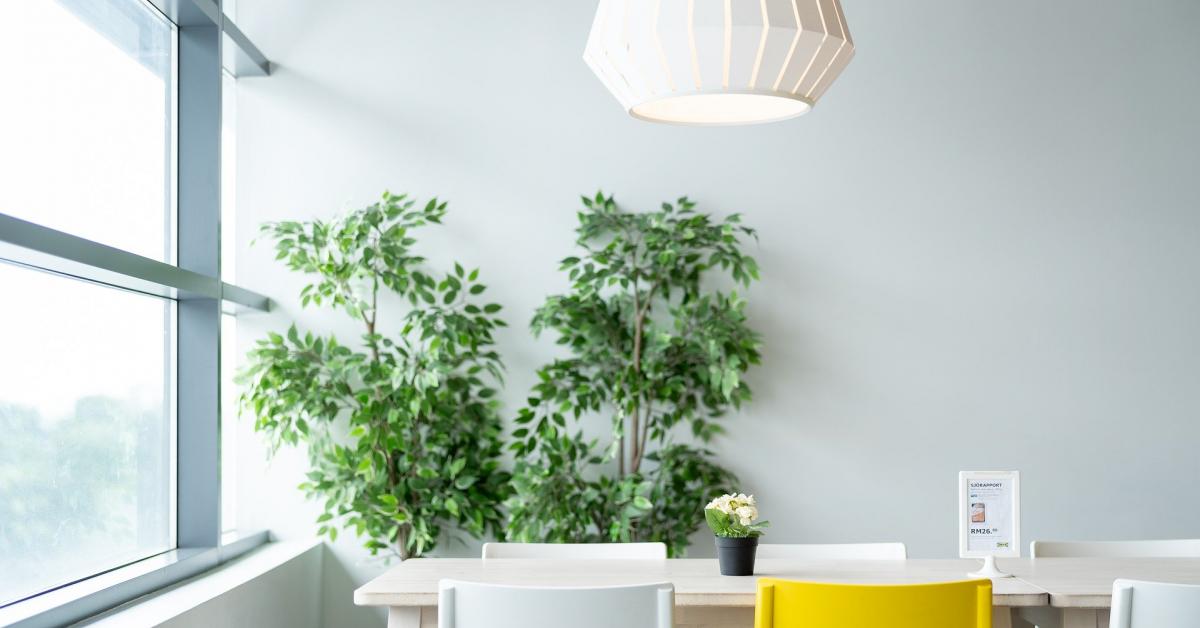 Ikea își deschide magazin cu mobilă second-hand în Suedia