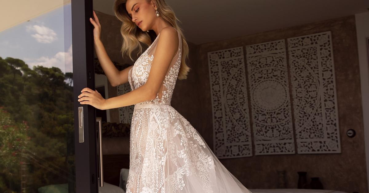 Coronavirus | Vera Sposa se adaptează noului context și livrează la domiciliu rochia de mireasă