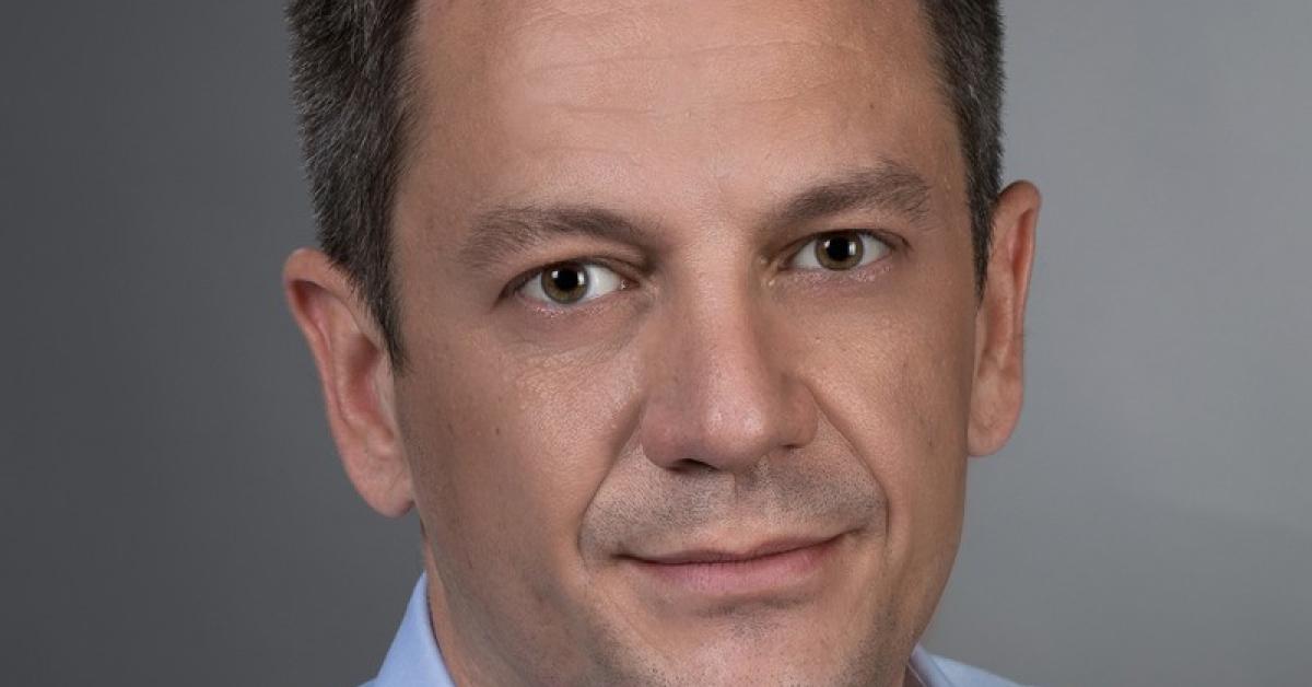 Marco Giudici a fost numit noul CEO al Lidl România, după plecarea din companie a luiFrank Wagner