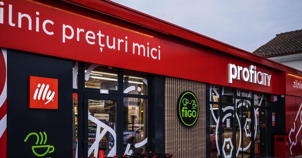 Profi extinde lanțul de magazine în franciză la 600: una din trei unități funcționează în sistem Partener