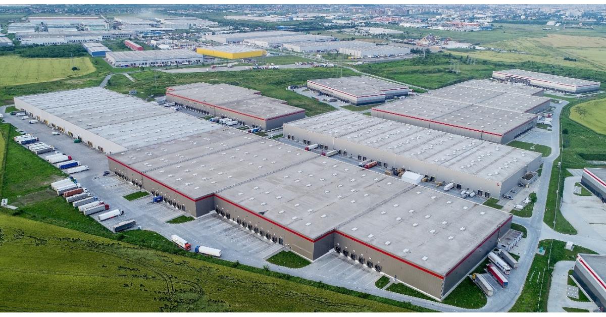 Carrefour prelungește cei 85.000 mp de spații logistice închiriați de la P3. Până în 2022, retailerii din FMCG vor ocupa 1,4 mil. mp