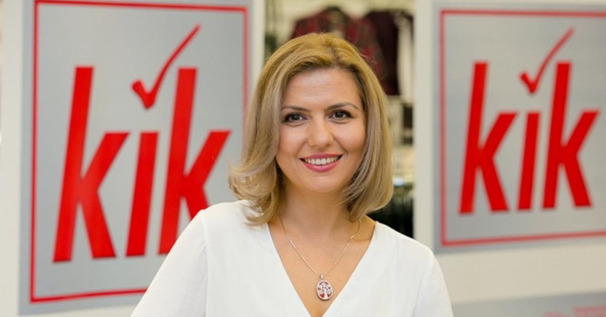 """KiK apasă pedala expansiunii și vrea 40 de magazine noi în 2021: """"Credem că segmentul de discount va câștiga mai mult teren\"""