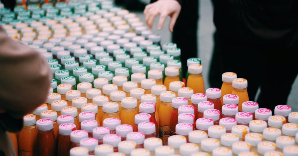 ANPC a acordat sancțiuni în valoare de 1,87 milioane de lei în urma controalelor la comercianții de băuturi