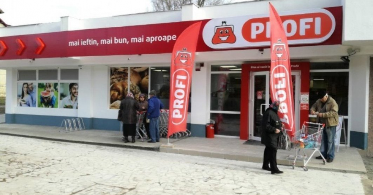 Coronavirus | Profi livrează cumpărături pentru vârstnici în Timișoara, cu ajutorul unor ONG-uri