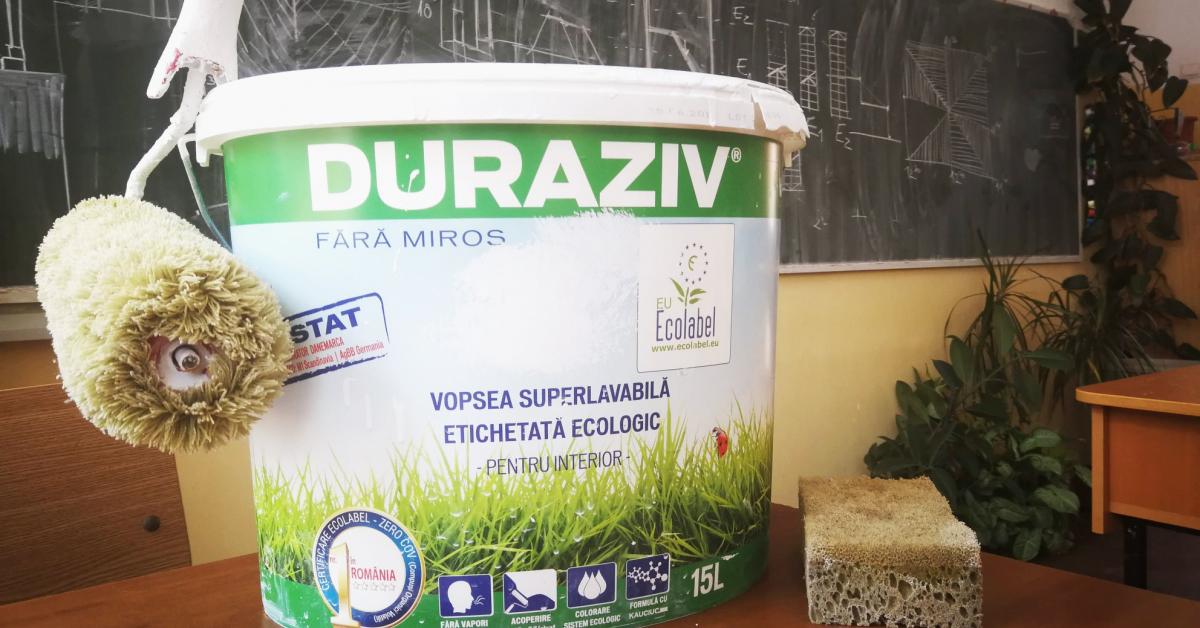 Producătorul de materiale și soluții pentru construcții Saint-Gobain a cumpărat grupul Duraziv din România