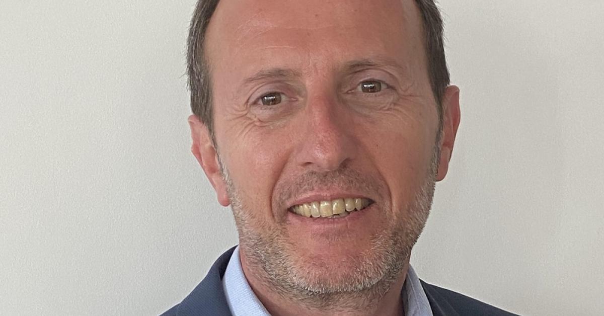 Vincent Arnault a fost numit noul director de achiziții și supply chain al Carrefour România