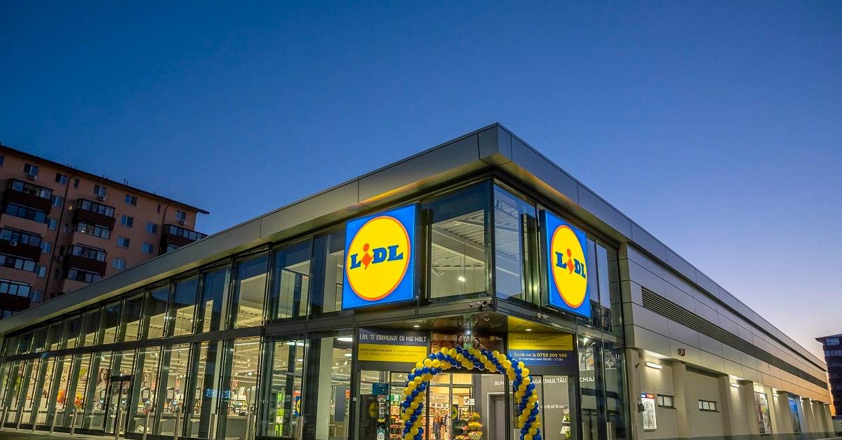 Lidl continuă extinderea rețelei și deschide primul magazin din orașul Băicoi