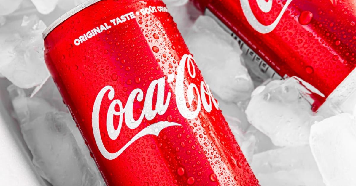 Coca-Cola își mărește previziunile pentru vânzări și profit pe fondul cererii crescute