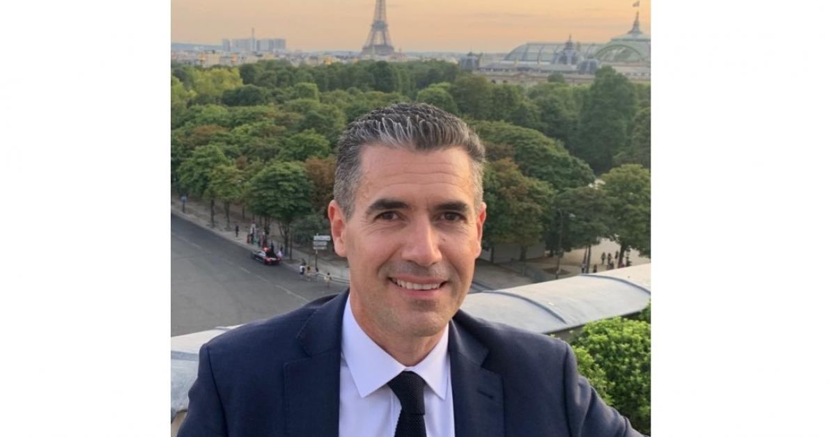 Carrefour îl numește pe Julien Munch în funcția de Director Executiv al Carrefour România