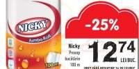 Prosop bucatarie Nicky