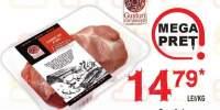 Spata de porc Gusturi Romanesti