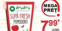 Supa fresh pomodoro Fru Fru