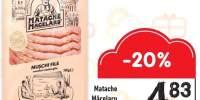 Muschi file Matache Macelaru