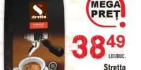 Cafea boane Stretto