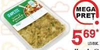 Salata de vinete Mega Apetit