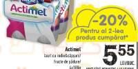 Iaurt Actimel