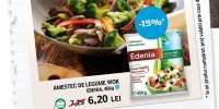 Amestec de legume wok Edenia