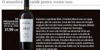 Vin Freedom Blend Purcari