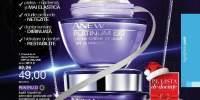 Set cadou Anew Platinum