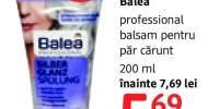 Balsam pentru par carunt Balea