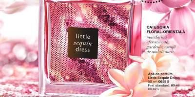 Apa de parfum Little Sequin Dress