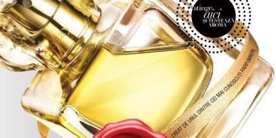 Apa de parfum TTA Today