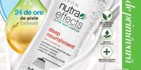 Lotiune hranitoare sub dus Avon Nutra Effects