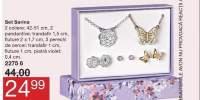 Set de 5 bijuterii cu motive de primavara