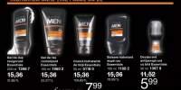 Cosmetice ingrijire ten barbati Avon Men revitalizant Essentials
