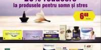 25% reducere la produsele pentru somn si stres