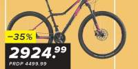 Bicicleta mountainbike pentru adulti KTM