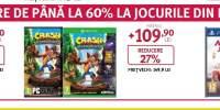 Jocuri PC Xbox/ Playstation/ Nintendo