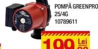 Pompa Greenpro