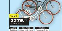Bicicleta Kalkhoff City Classic