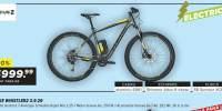 Bicicleta Focus Whistler2 3.9
