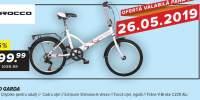 Bicicleta pentru adulti FOLDO GARDA