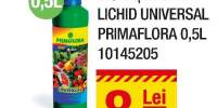 Ingrasamant lichid universal Primaflora 0.5 litri