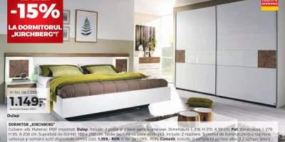 Dormitor Kirchberg