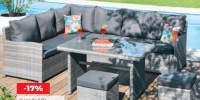 Set lounge Merle