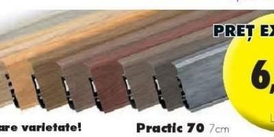 Plinta Practic 70 7 centimetri
