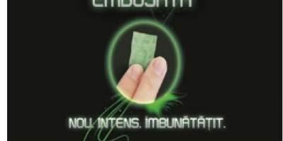 Guma de mestecat 5Gum Electro