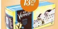 Inghetata cu aroma de vanilie, Viennetta