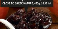 Dulceata de visine, Close to Greek Nature