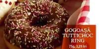Gogoasa Tuttichoc Ring
